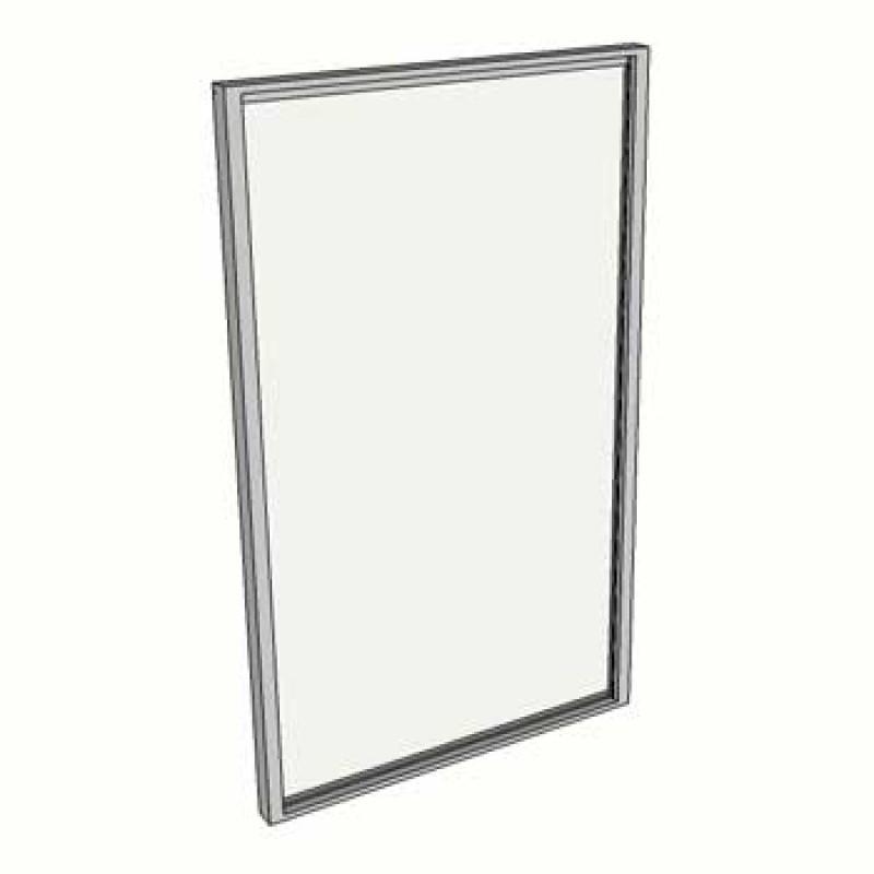 1500 x 910 1 light fixed window