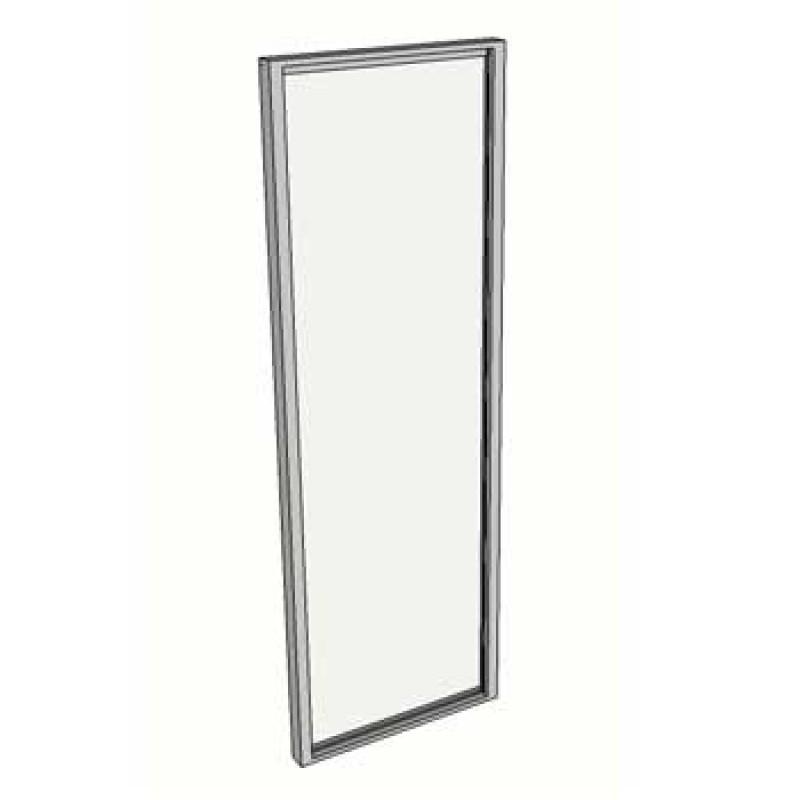 1800 x 610 1 light fixed window