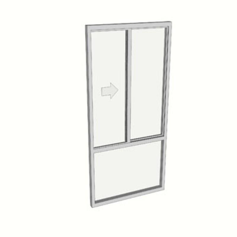 1800 x 910 2 Light sliding window with Lowlight